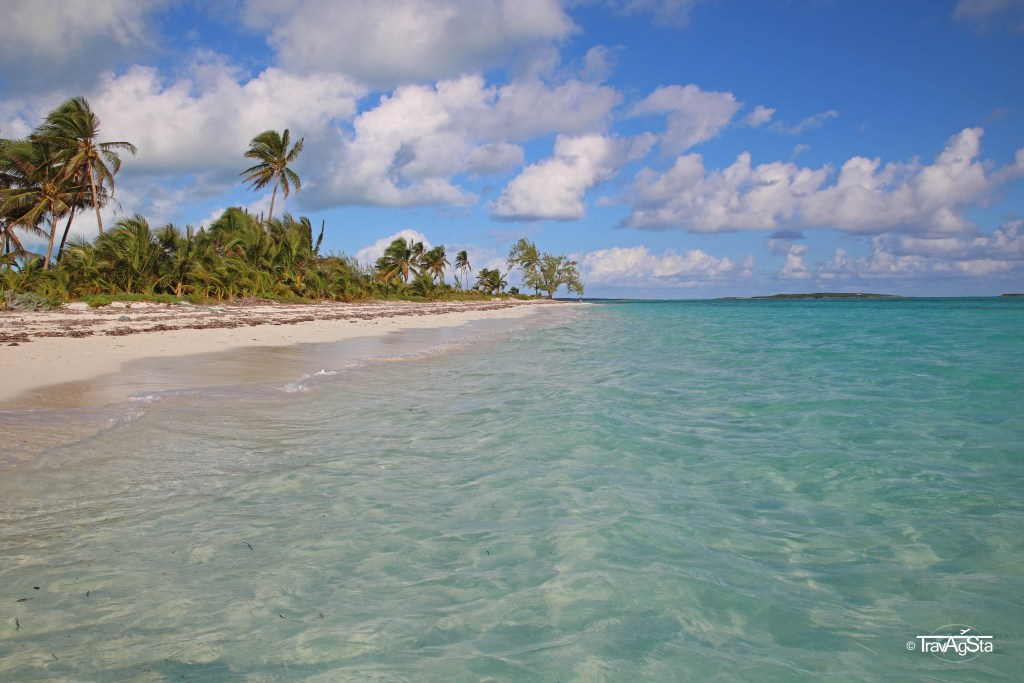 Coco Plum Beach, Great Exuma, The Bahamas