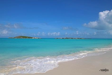Tropic of Cancer Beach, Little Exuma, The Bahamas