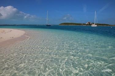 Stocking Island, The Bahamas