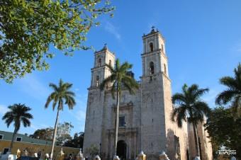 Valladolid, Yucatan, Mexico