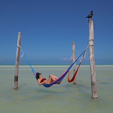Isla Holbox – Paradise, but not secret anymore!