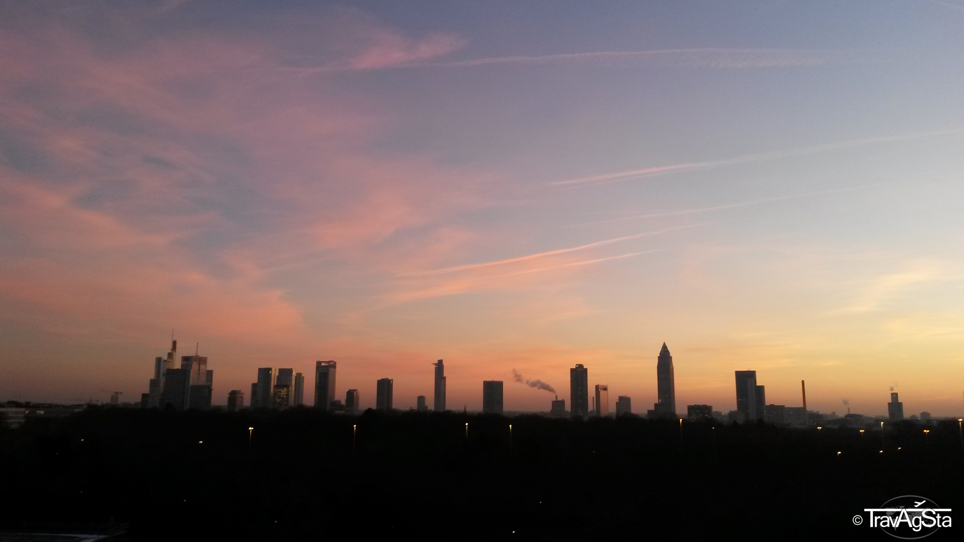 4 years in Frankfurt – good pictures, good times!