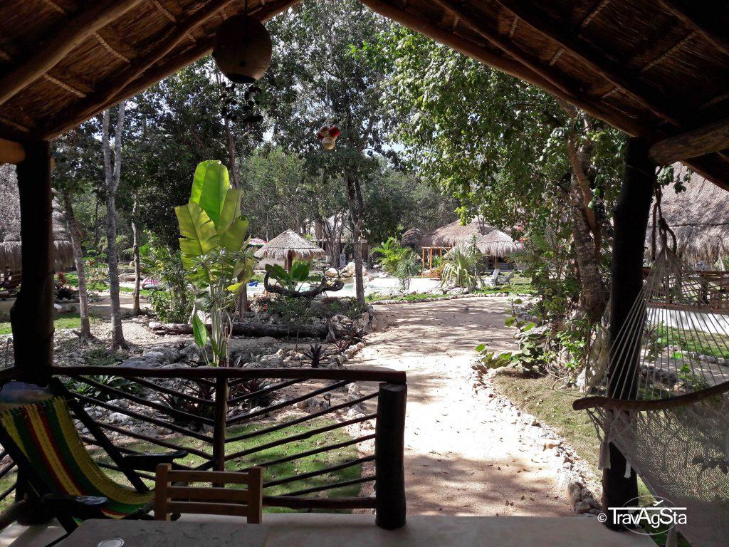 Villa Morena Eco Living, Akumal, Yucatán, Mexico