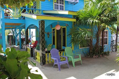 Sea&Sun Resort, Caye Caulker, Belize