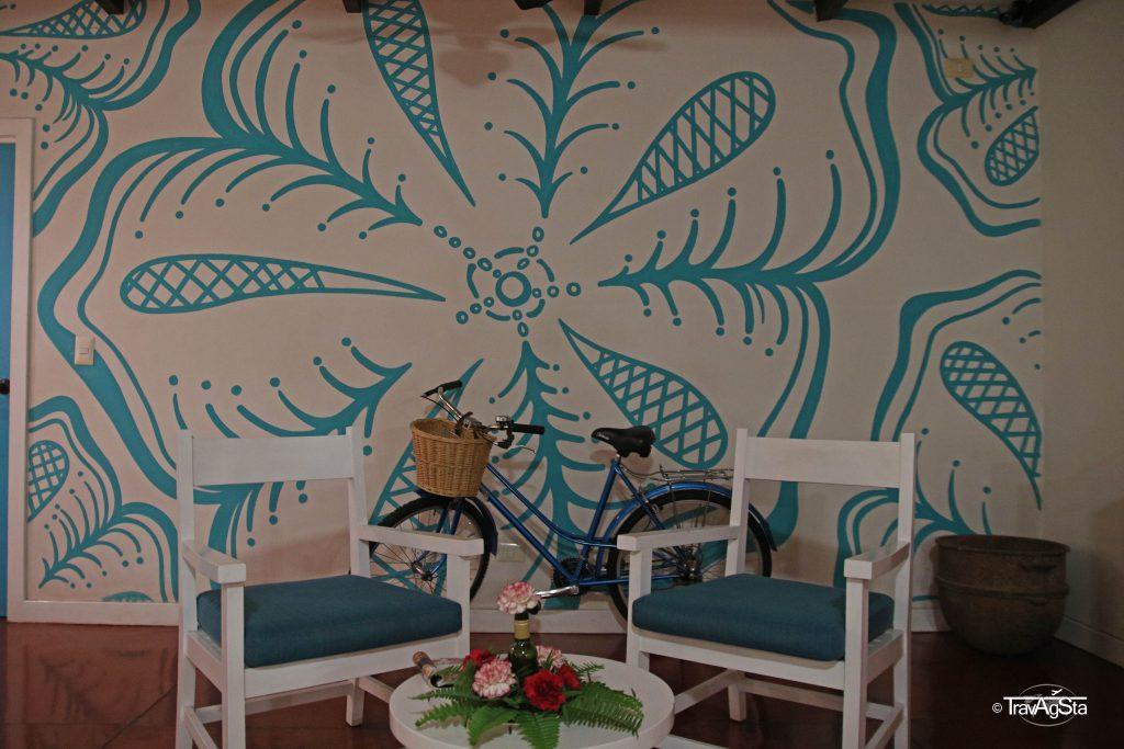 Hotel Isla de Flores, Flores, Guatemala