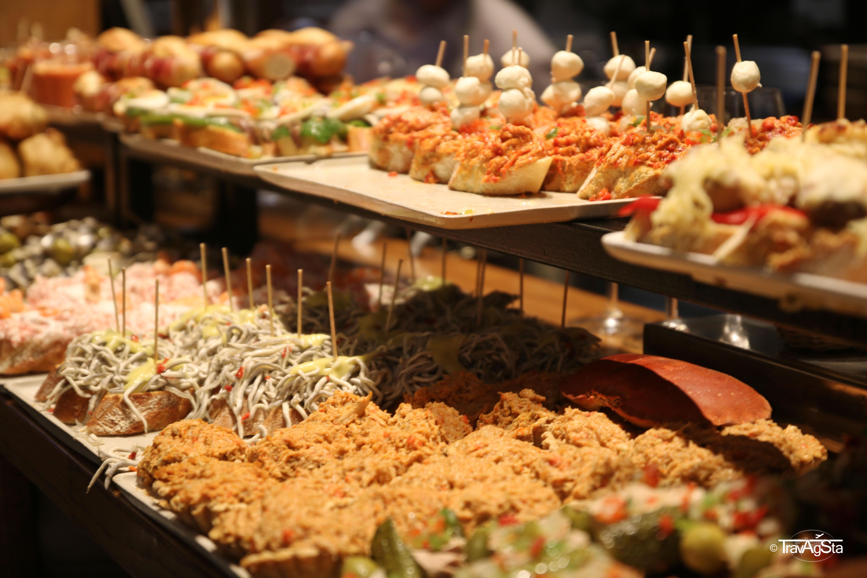 Pintxos, Tapas und Txakoli – Foodie-Heaven in San Sebastián und dem Baskenland!