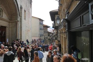 Hondarribia, Spain/Basque Country