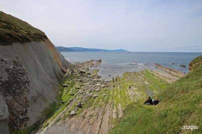 Flysch, Zumaia, Spain/Basque Country