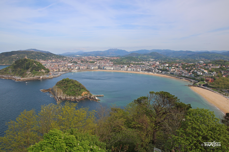 Städtetrip nach San Sebastián-Donostia über Ostern!