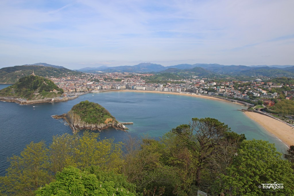 San Sebastián/ Donostia, Spain/ Basque Country