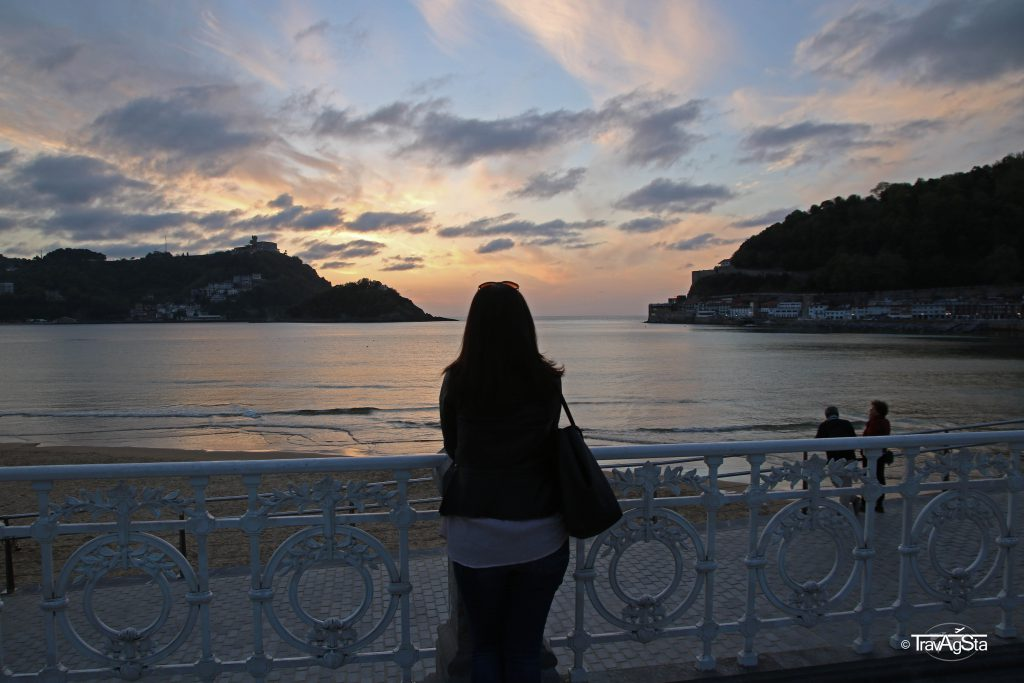 San Sebastián/Donoastia, Spain/ Basque Country