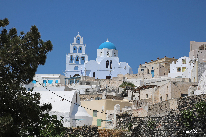 Was ihr auf Santorini unternehmen könnt!