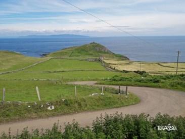 Torr Head, Northern Ireland