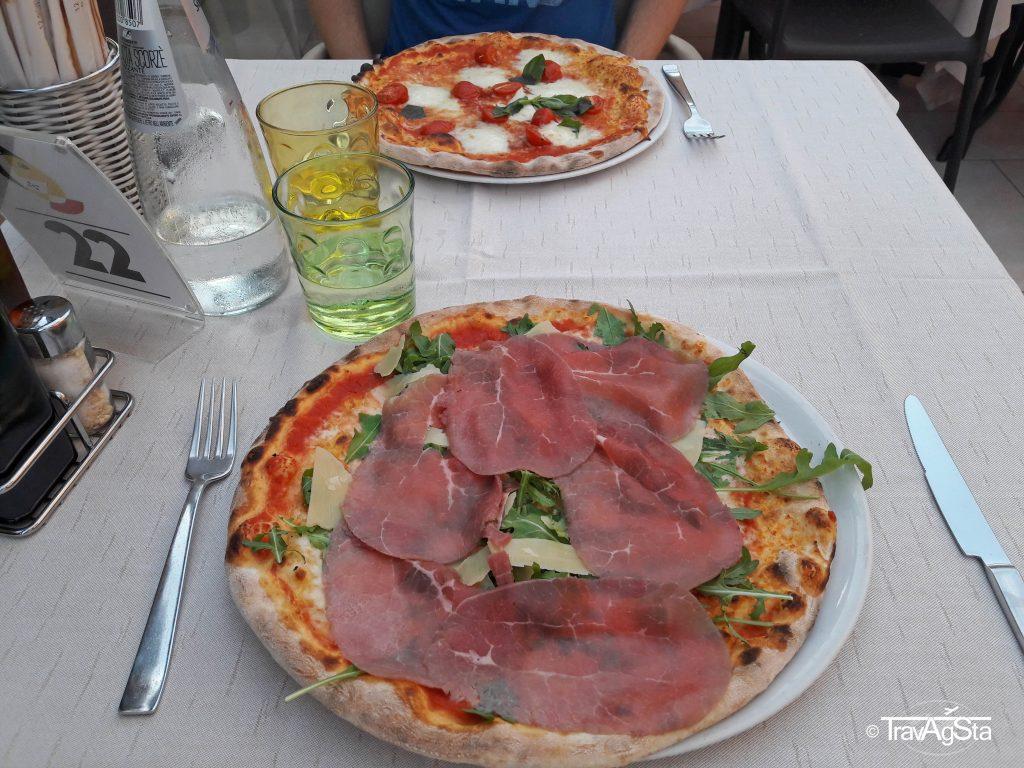 Bardelino, Lake Garda, Italy