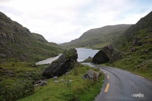 Gap of Dunloe, Killarney National Park, Ireland