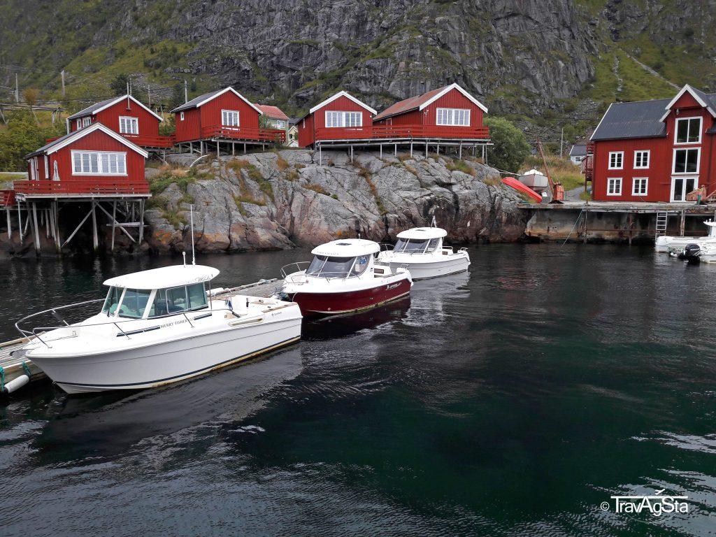 Å i Lofoten, Lofoten, Norway