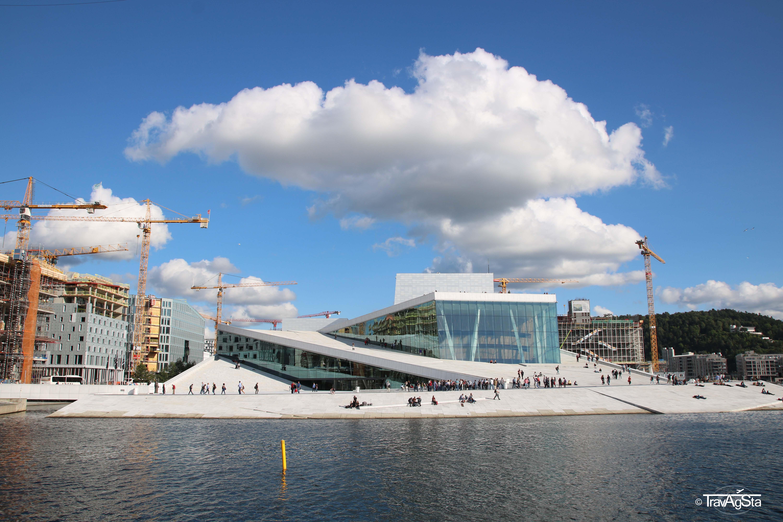 Oslo Stopover!