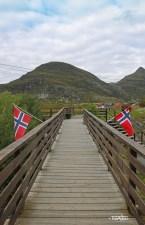 Sorvagen, Lofoten, Norway