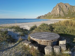 Norway: Vesterålen is not Lofoten!
