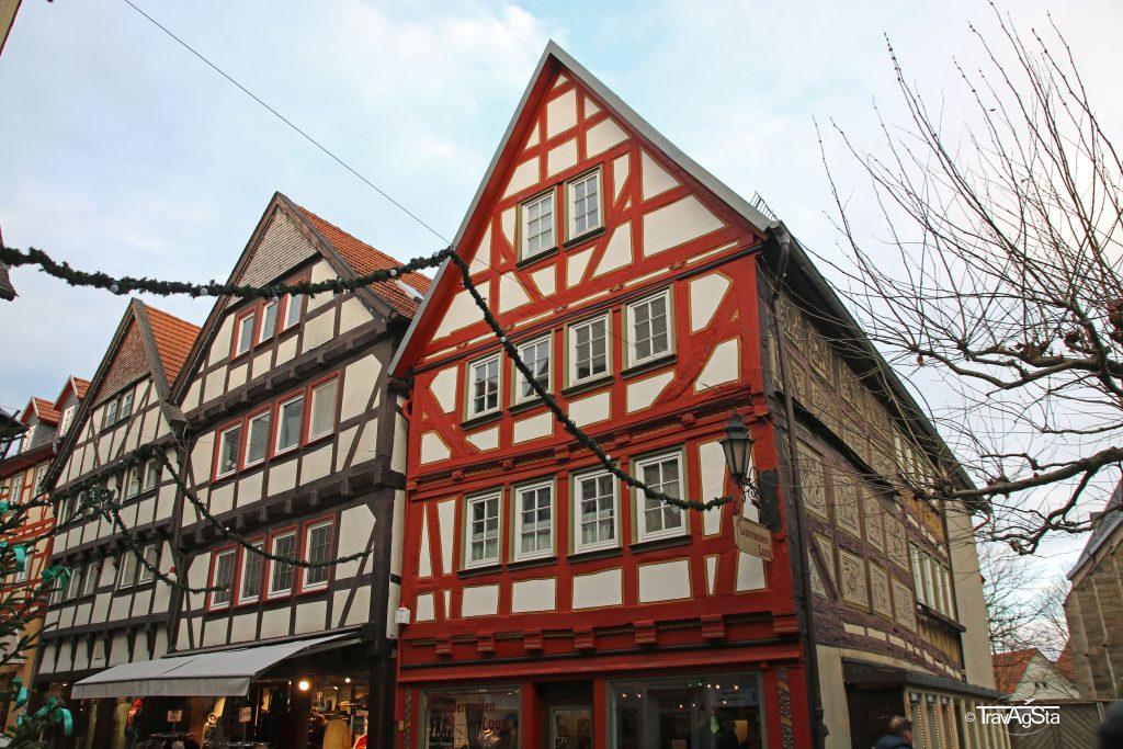 Alsfeld, Hesse, Germany