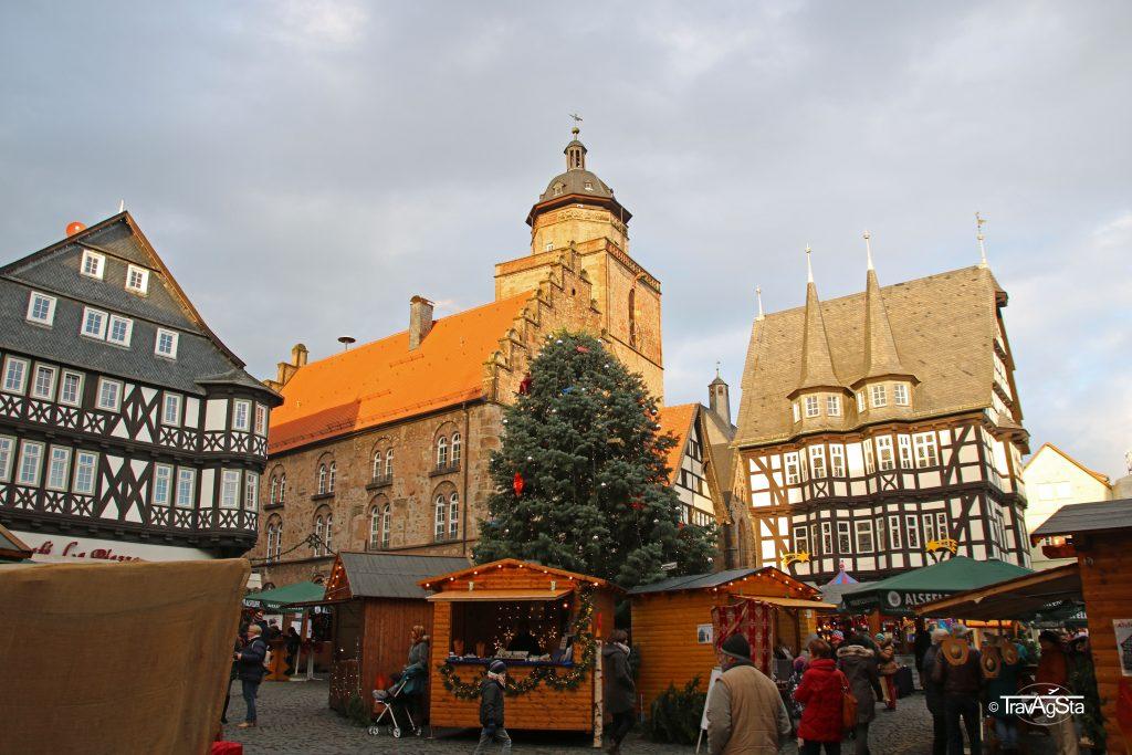 Alsfeld, Hessen Germany