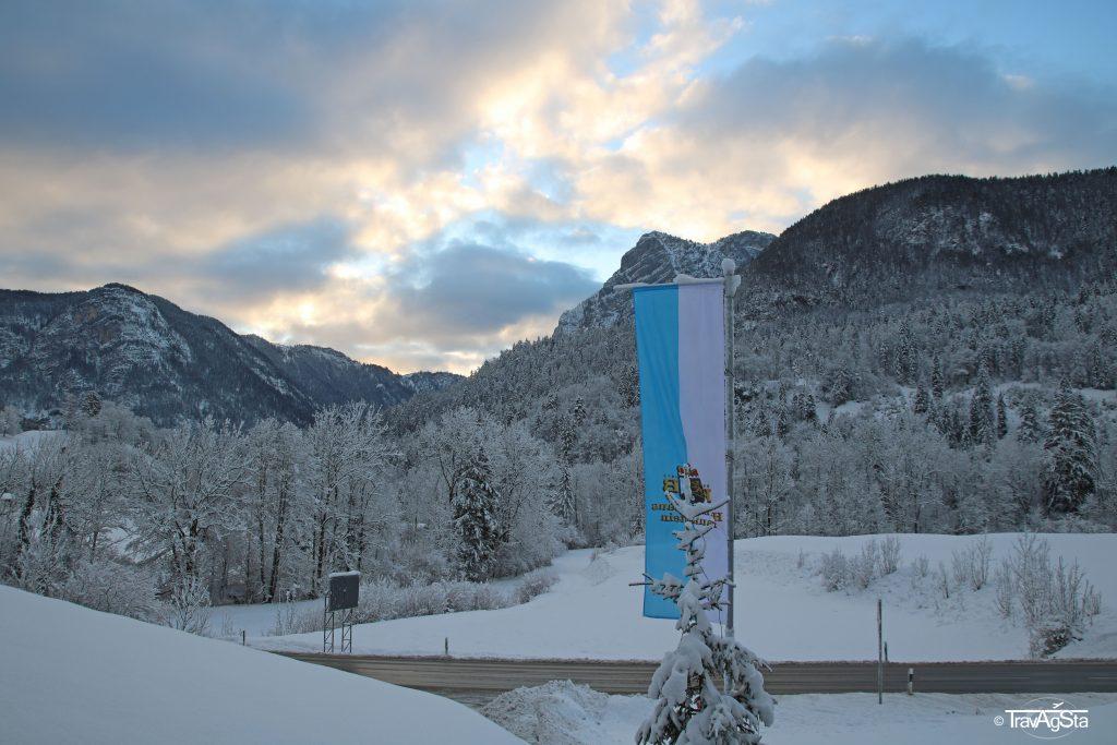 Berchtesgadener Land, Bavaria, Germany