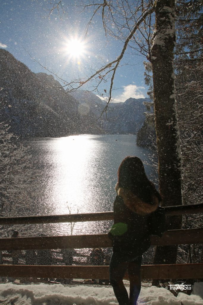 Königssee, Berchtesgadener Land, Bavaria, Germany