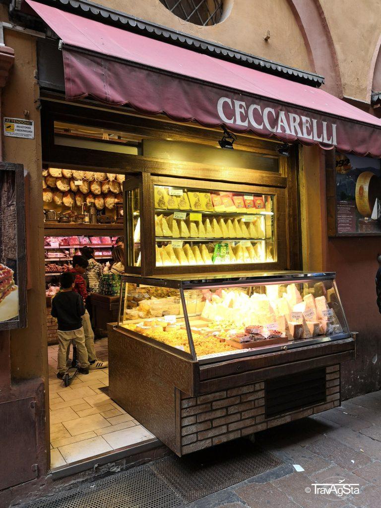 Ceccarelli, Bologna, Emilia-Romagna, Italy