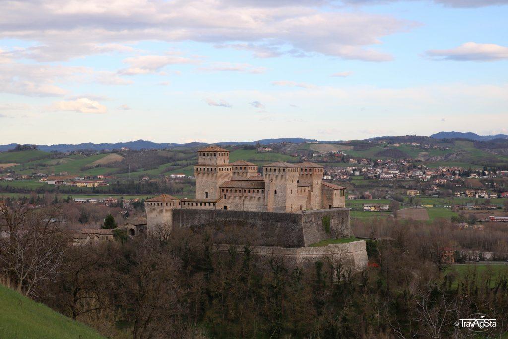 Torrechiara, Emilia-Romagna, Italy