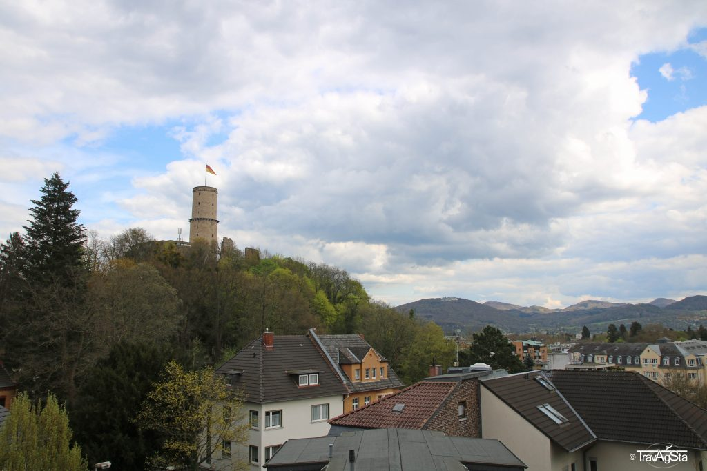 Bad Godesberg, Nordrhein-Westfalen, Germany