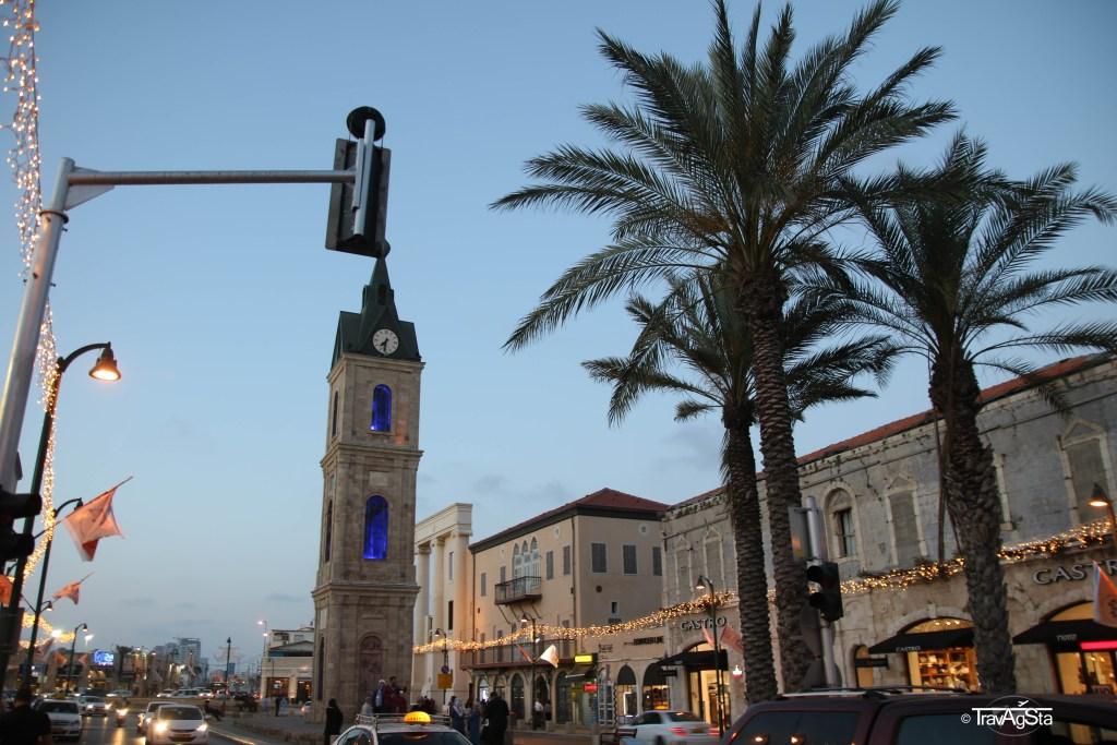Tel Aviv-Jaffa, Israel
