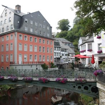 Our Tour Eifel!