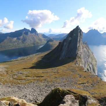The island of Senja in Norway, Part 1: What you should know about!