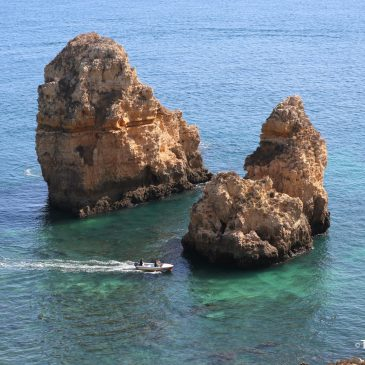 And again, the Algarve!