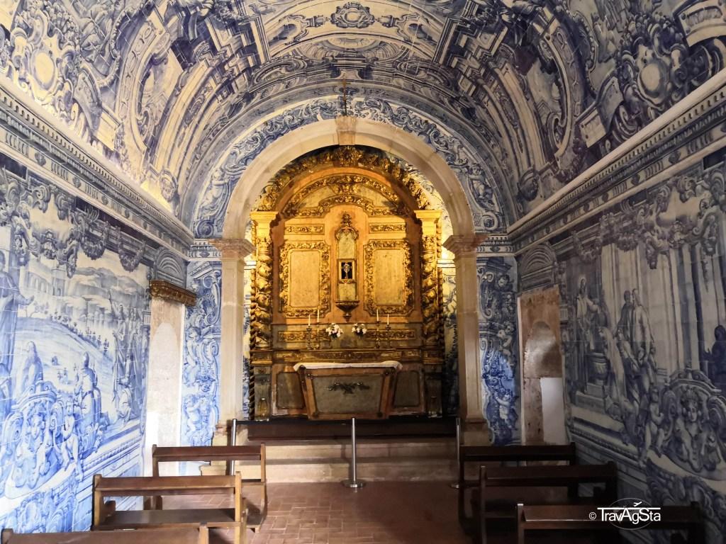 Forte de São Filipe, Setúbal, Portugal