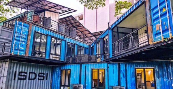 Trouver le meilleur coworking à Chiang Mai