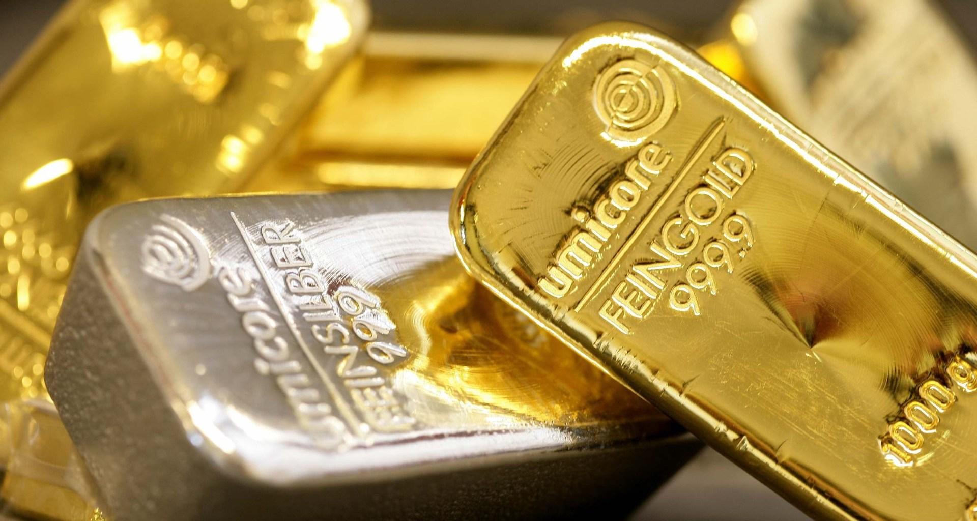 acheter de l'or facilement
