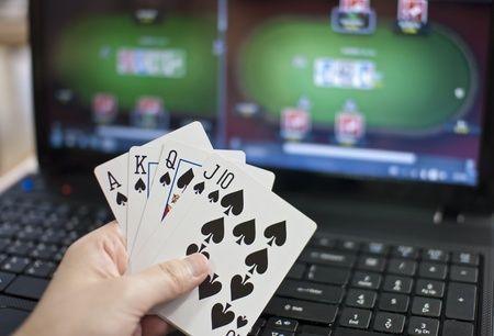 Gagnez de l'argent au casino en ligne