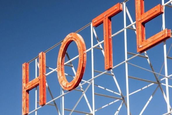 Conseillez des hotels en ligne