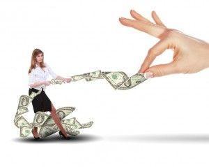La vente a domicile : plus chere ?