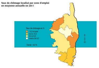 travail à domicile en Corse