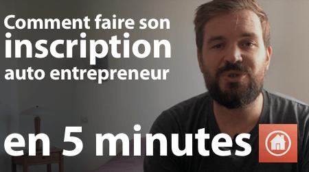 Quelle est la démarche pour devenir auto entrepreneur