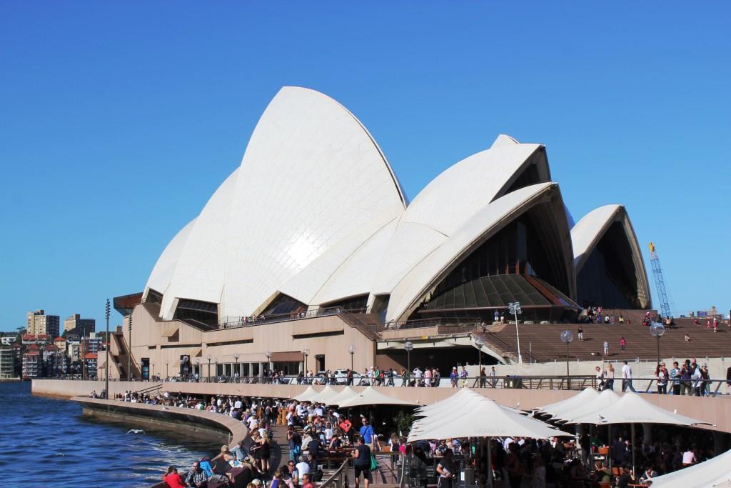 trouver un travail en australie avant de partir