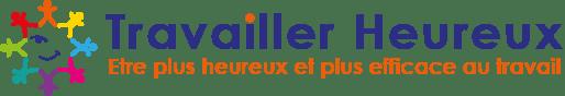 Travailler Heureux ! Logo