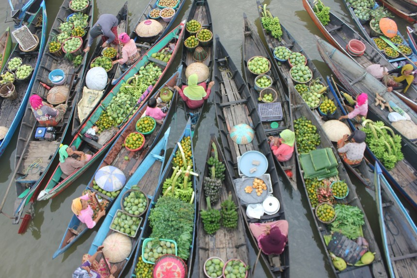 Sustainable Tourism In Asia