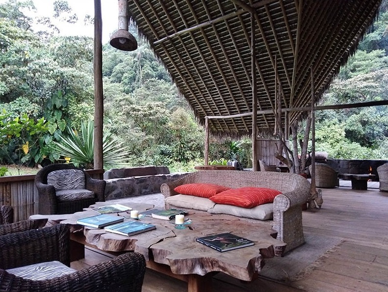sustainable hotels in ecuador