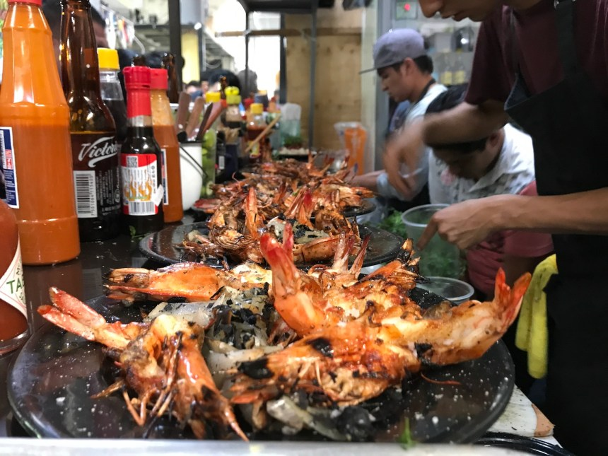 food tours in mexico