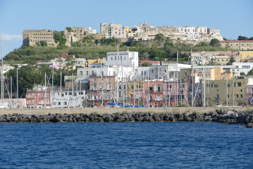 procida italy foreign language films