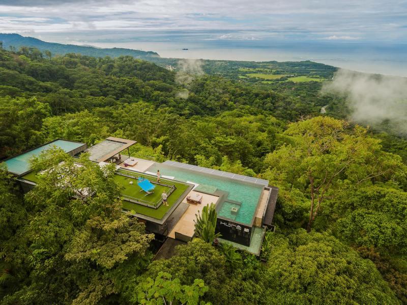 costa rica resorts kura