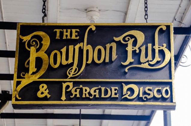 LGBTQ+ friendly travel in New Orleans